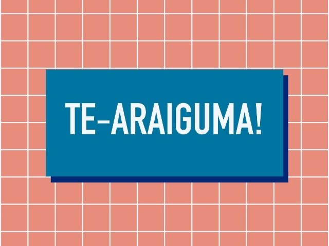 blue but white『TE-ARAIGUMA! (feat. Captain K)』