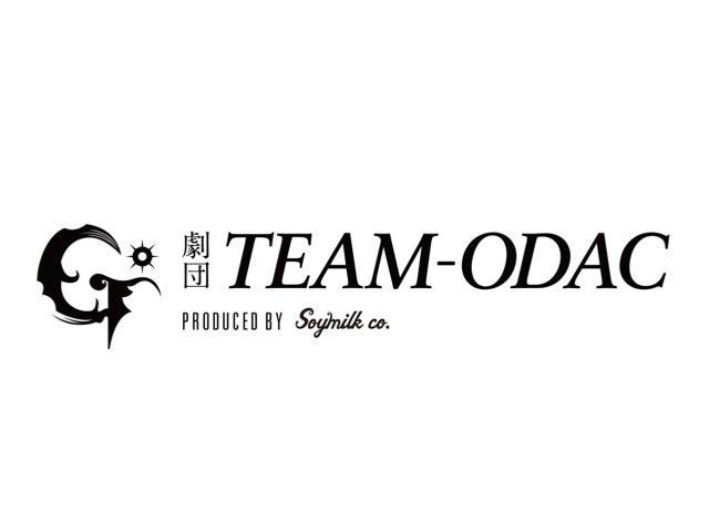 劇団TEAM-ODAC第9回本公演『saigoノbansan』