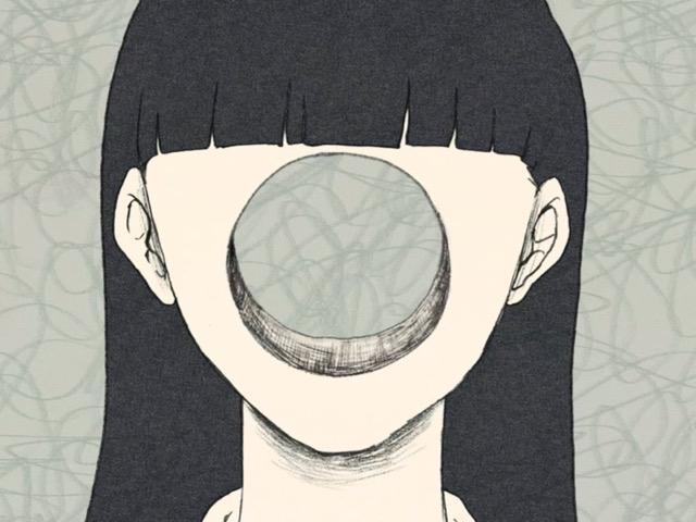 Maison book girl 『闇色の朝』
