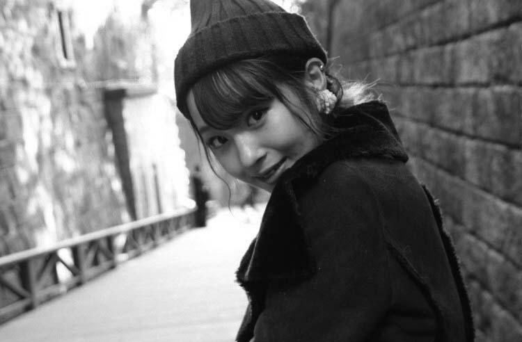Rinka Satoyama